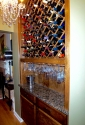 Brickyard Wine Rack