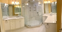 Renaissance Master Bathroom