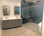 Hopetown Master Bathroom